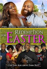 Redemption for Easter (2021) Poster