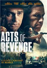 Acts of Revenge (2020) Poster
