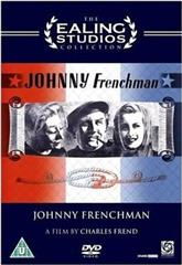 Johnny Frenchman (1945) Poster