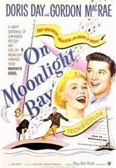 On Moonlight Bay (1951) Poster