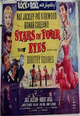 Stars in Your Eyes (1956) 1080p Poster