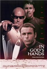 In God's Hands (1998) 1080p Poster