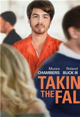 Taking the Fall (2021) 1080p Poster