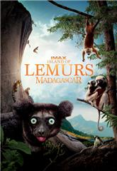Island of Lemurs: Madagascar (2014) bluray Poster