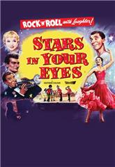 Stars in Your Eyes (1956) 1080p bluray Poster