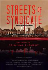 Streets of Syndicate (2019) Poster