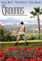The Grounds (2018) Poster