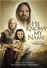 He Knows My Name (2015) Poster