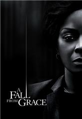 A Fall from Grace (2020) Poster