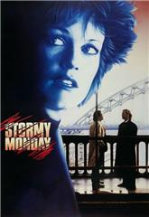 Stormy Monday (1988) bluray Poster