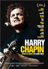 Harry Chapin: When in Doubt, Do Something (2020) Poster