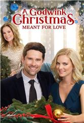 A Godwink Christmas: Meant For Love (2019) 1080p Poster