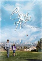 Opus of an Angel (2017) 1080p Poster