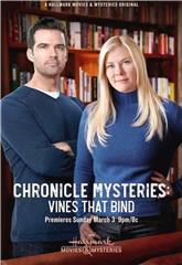 Chronicle Mysteries: Vines that Bind (2019) 1080p Poster