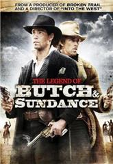 The Legend of Butch & Sundance (2006) 1080p Poster