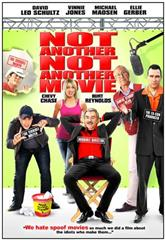 Not Another Not Another Movie (2011) 1080p Poster