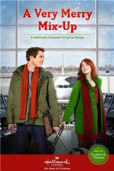 A Very Merry Mix-Up (2013) 1080p Poster