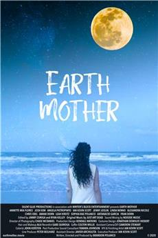 Earth Mother (2020) 1080p Poster