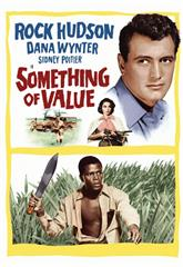 Something of Value (1957) 1080p web Poster