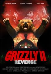 Grizzly II: Revenge (2020) 1080p Poster