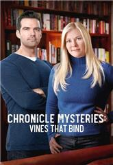Chronicle Mysteries Vines That Bind (2019) Poster