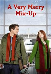 A Very Merry Mix-Up (2013) Poster