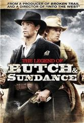 The Legend of Butch & Sundance (2004) Poster