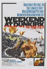 Weekend at Dunkirk (1964) Poster