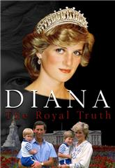 Diana: The Royal Truth (2017) Poster