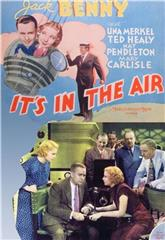 It's in the Air (1935) Poster
