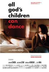 All God's Children Can Dance (2008) 1080p Poster