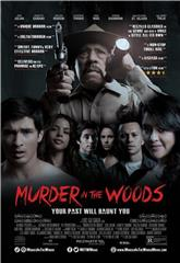Murder in the Woods (2020) 1080p Poster