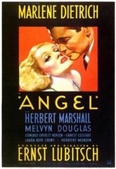 Angel (1937) Poster