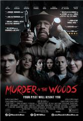 Murder in the Woods (2017) Poster