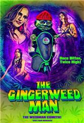 The Gingerweed Man (2021) Poster