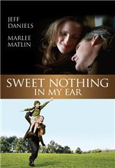 Sweet Nothing in My Ear (2008) Poster