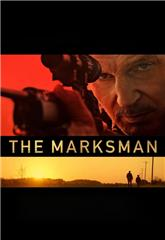 The Marksman (2021) 1080p Poster