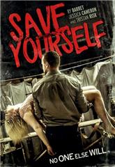 Save Yourself (2015) Poster