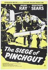 The Siege of Pinchgut (1959) 1080p Poster
