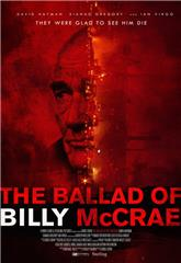 The Ballad of Billy McCrae (2021) Poster