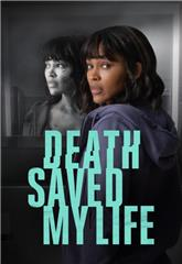 Death Saved My Life (2021) 1080p Poster