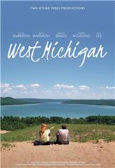 West Michigan (2021) 1080p Poster