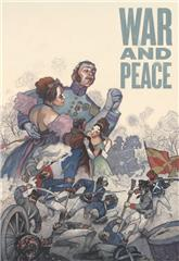 War and Peace (1965) Poster