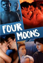 4 Moons (2014) 1080p Poster