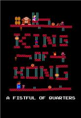 The King of Kong: A Fistful of Quarters (2007) 1080p web Poster