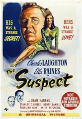 The Suspect (1944) 1080p Poster