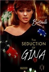 The Seduction of Gina (1984) 1080p Poster