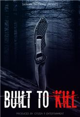 Built to Kill (2020) Poster