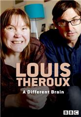 Louis Theroux: A Different Brain (2016) 1080p web Poster