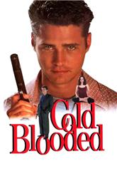 Coldblooded (1995) bluray Poster